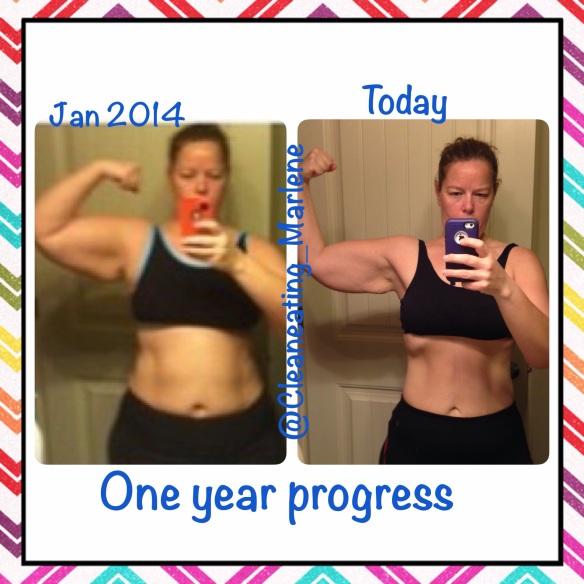 December | 2014 | My getting healthy journey